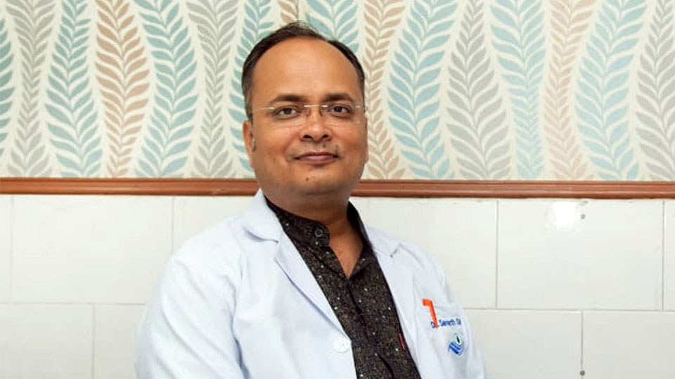 Dr. Samarth Singh