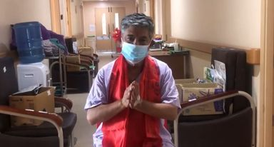 Madan krishna