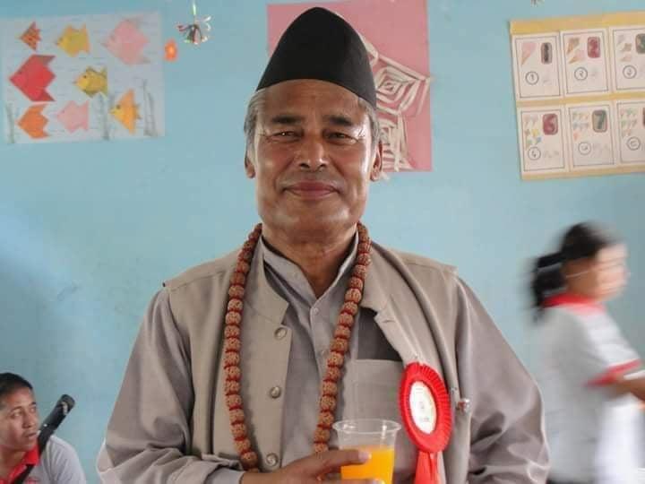 Narottam Baidhya
