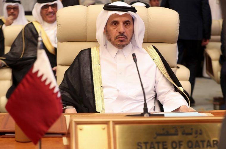Qatari Prime Minister
