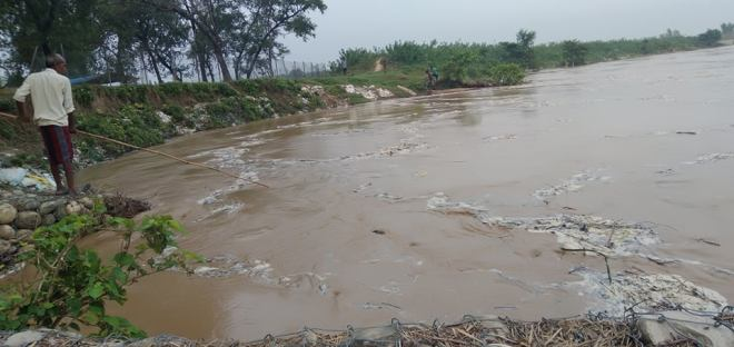 bhada river