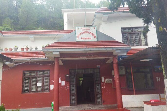 bhojpur cdo office