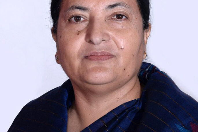 biddhadevi bhandari