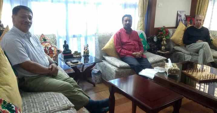 bimalendra prakshman sasank meeting 20210621103105