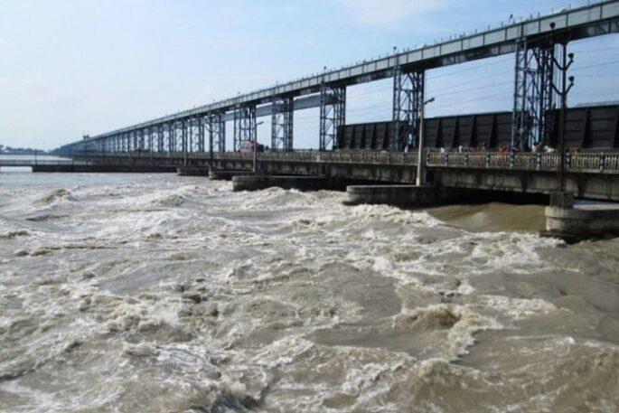 koshi barrage flood