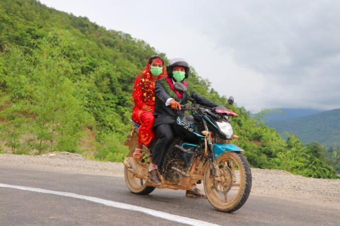 marige bike