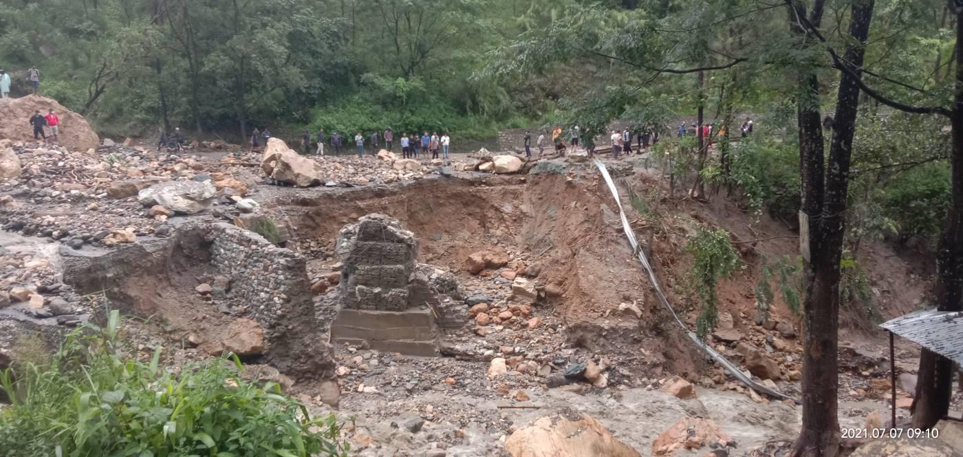 Badi Parbat 2 1