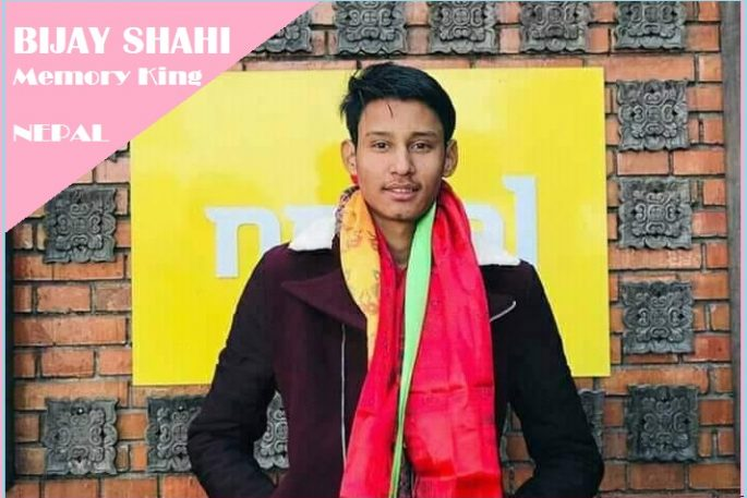 Bijay Shahi