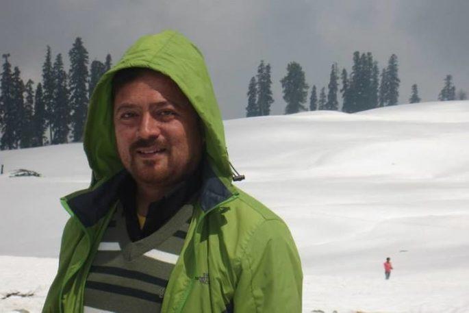 Shishir Rana