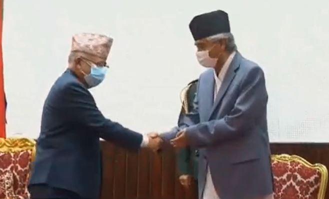 deuba nepal BB6lyANHLY