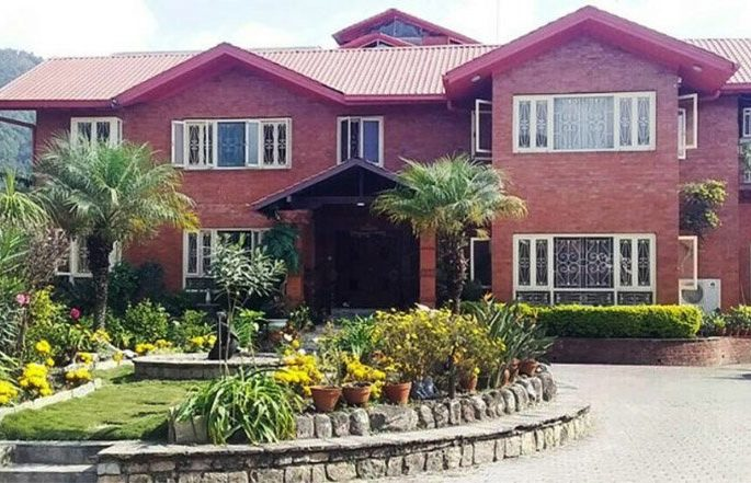 deuwa house budhanilkantha