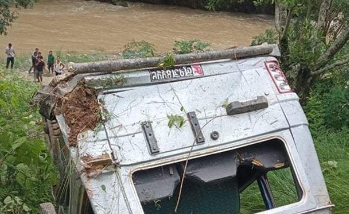 jeep acc