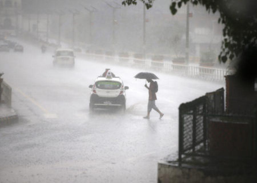 mausam rain