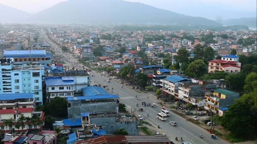 narayanghat bharatpur