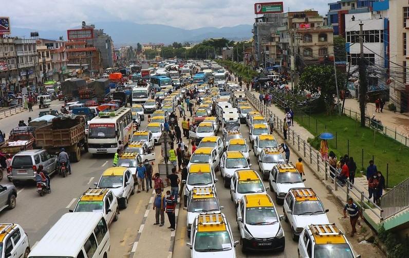 transport strike 1 69
