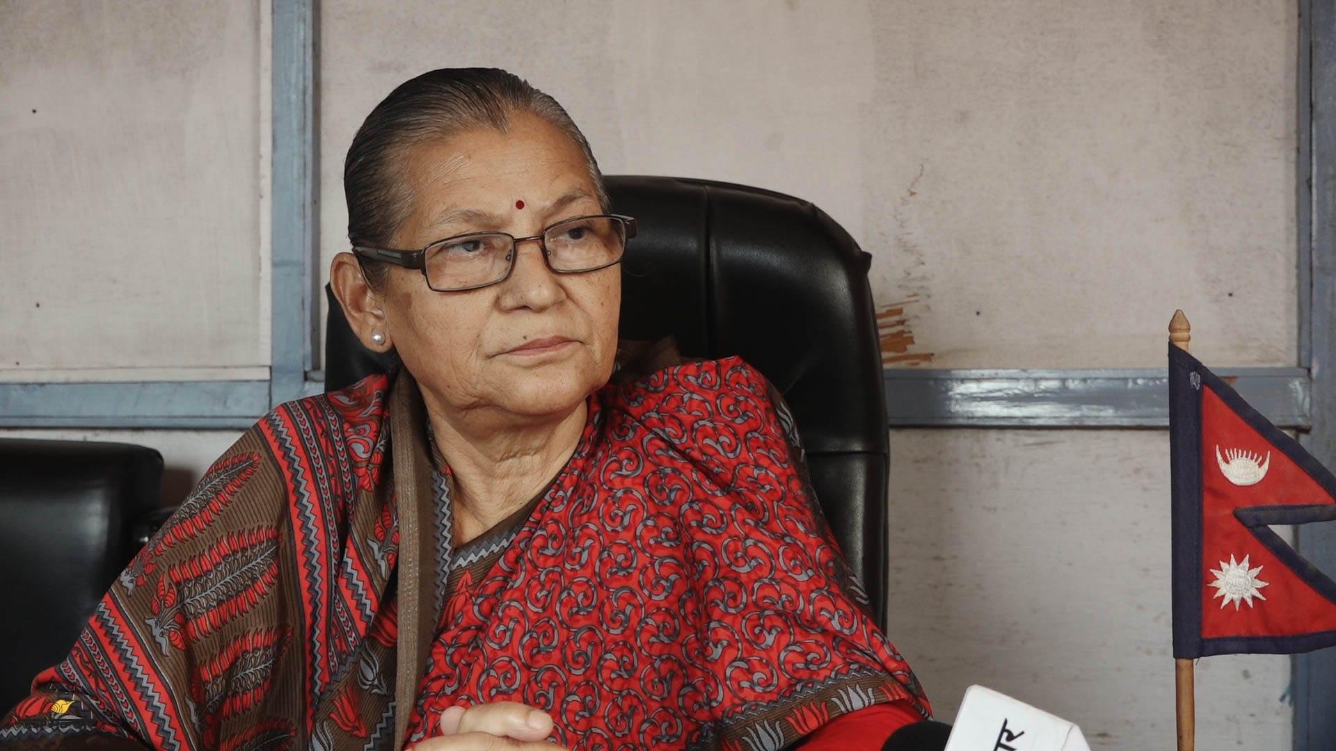 Astha Laxmi Shakya
