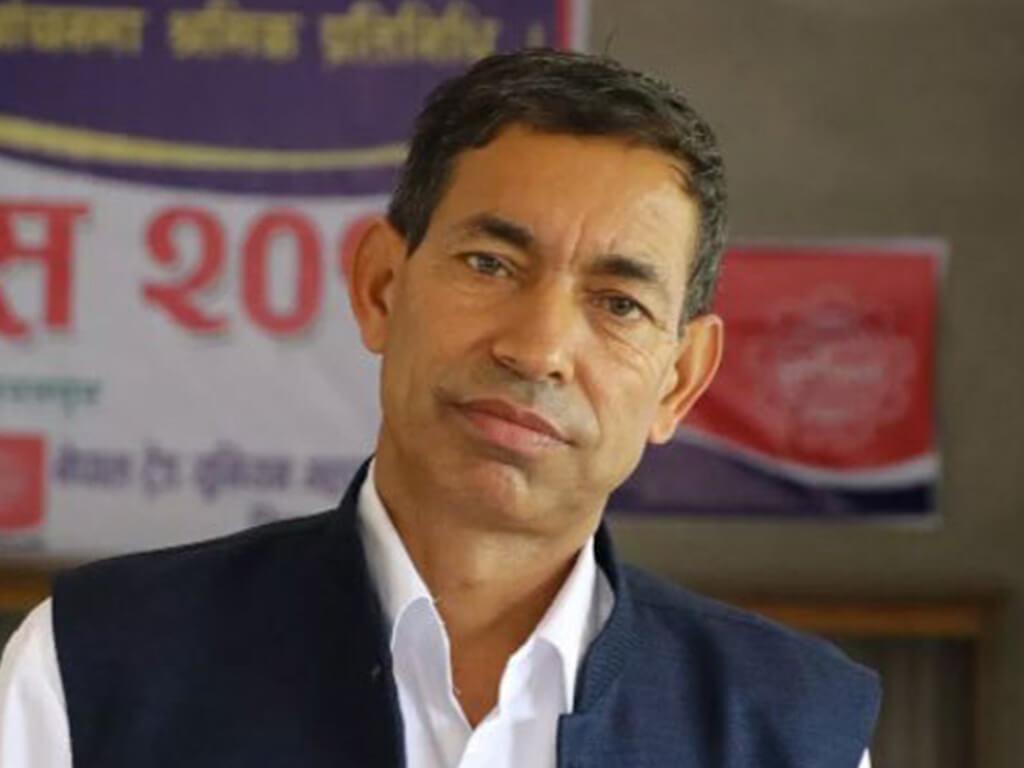 Devi Gyawali