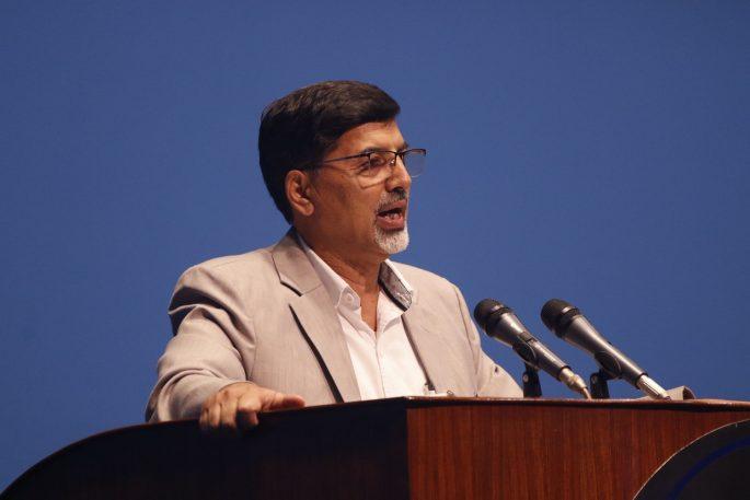 FinanceMinister janardan Sharma