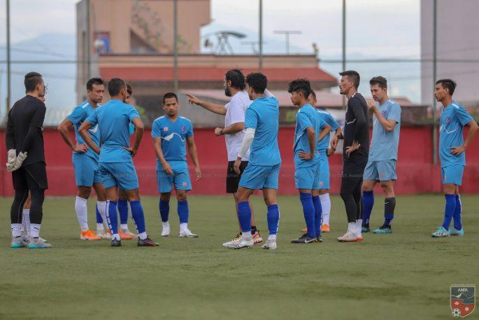 SAFF Championship