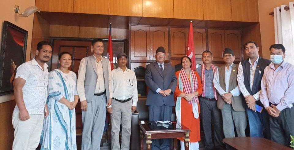 UML Prachanda Kanchanpur