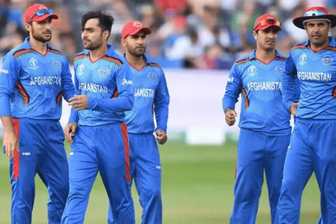 afganistan cricket team