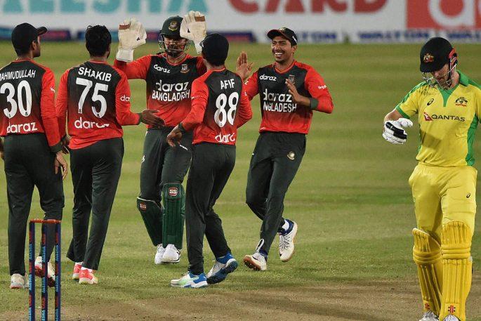 bangladesh vs australia