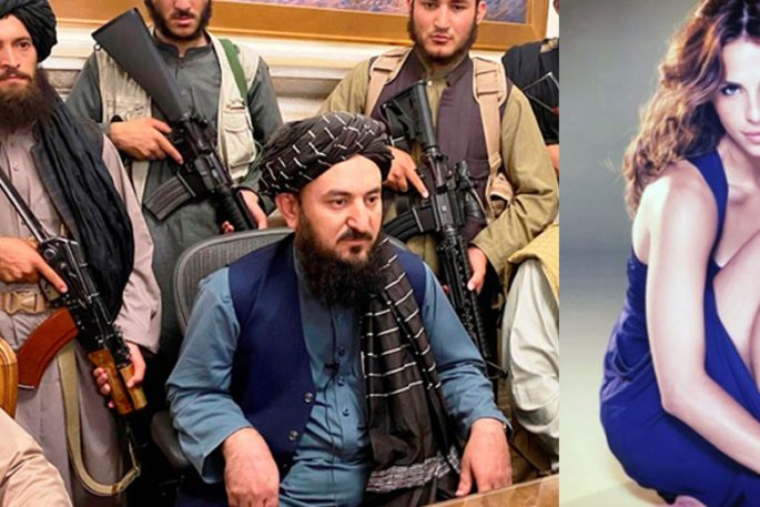 taliban model