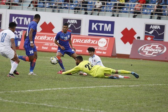 Nepal vs india friendly match 20210905183348