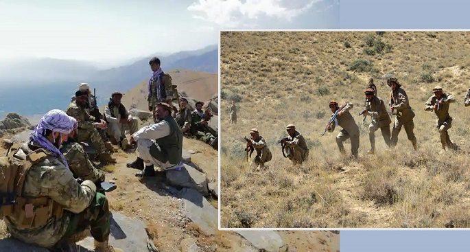 taliban afaghanistan