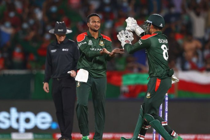 GettyImages t20 cricket