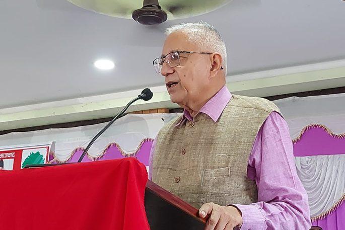 Shekhar Koirala