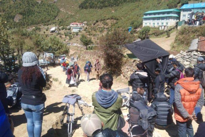 Uunchai Hindi Film NK 1634534656